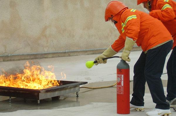 corsi antincendio e primo soccorso